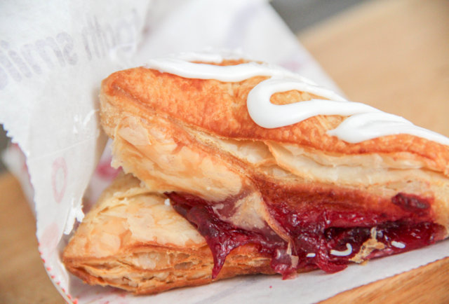 Ranking the Country's 15 Best Fast Food desserts