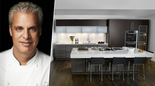 Eric Ripert's Dream Kitchen | Epicurious