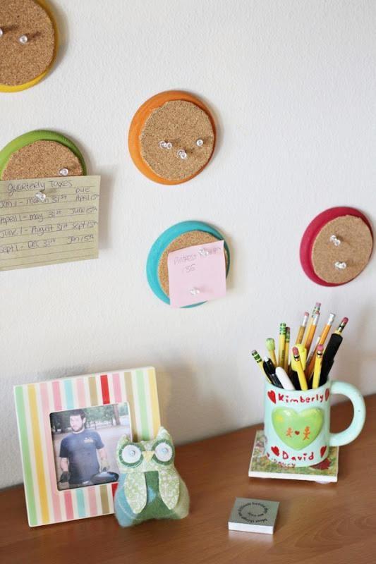 Diy Cute Room Decor Ideas 10 easy diy dorm decor ideas | huffpost