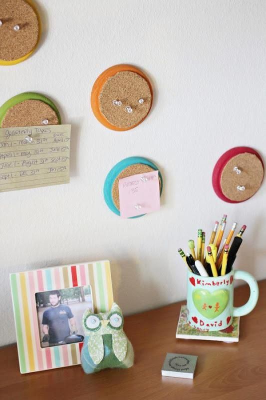 Cute Room Decorating Ideas Homemade 10 easy diy dorm decor ideas | huffpost