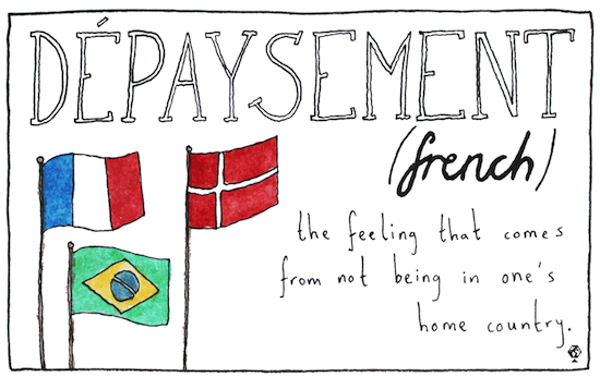11 Untranslatable Words From Other Cultures | HuffPost