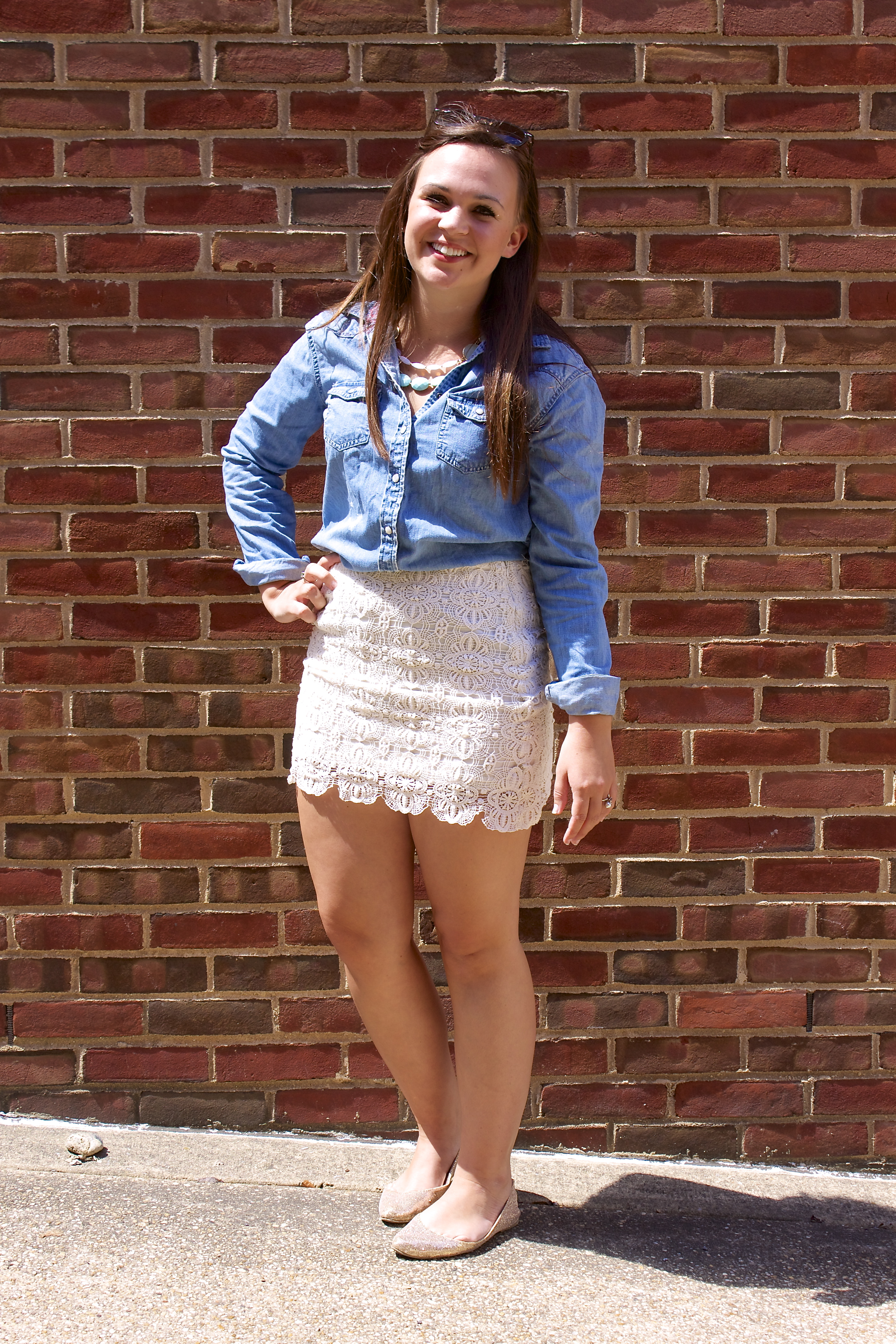 Dressing to Impress at George Washington University | HuffPost