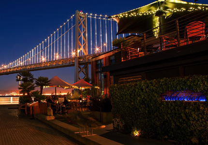 best dating restaurant san francisco
