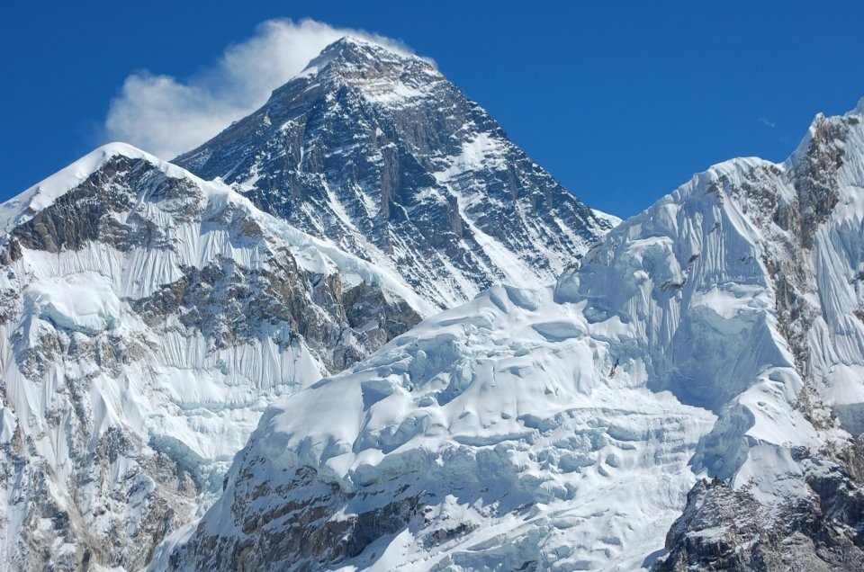 Mount Everest From The Bottom Diversity  amp  mt  everest  anMount Everest From The Bottom