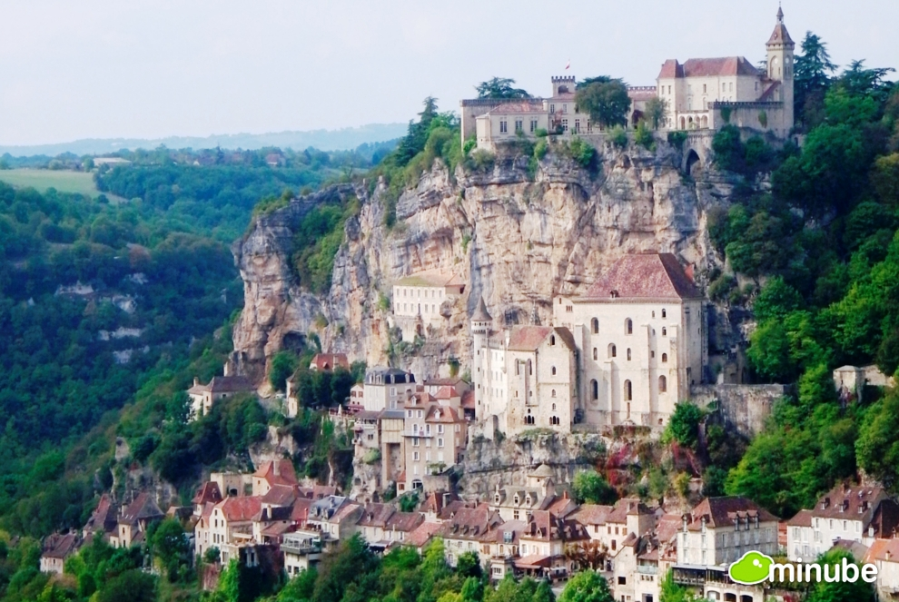 Europe 39 S Most Beautifully Precarious Villages Huffpost