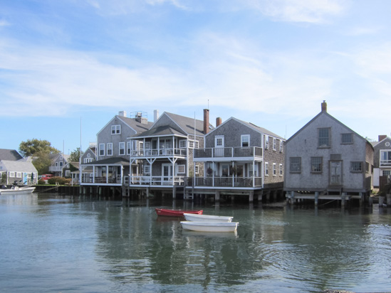 A Perfect Fall Weekend In Nantucket Photos Huffpost