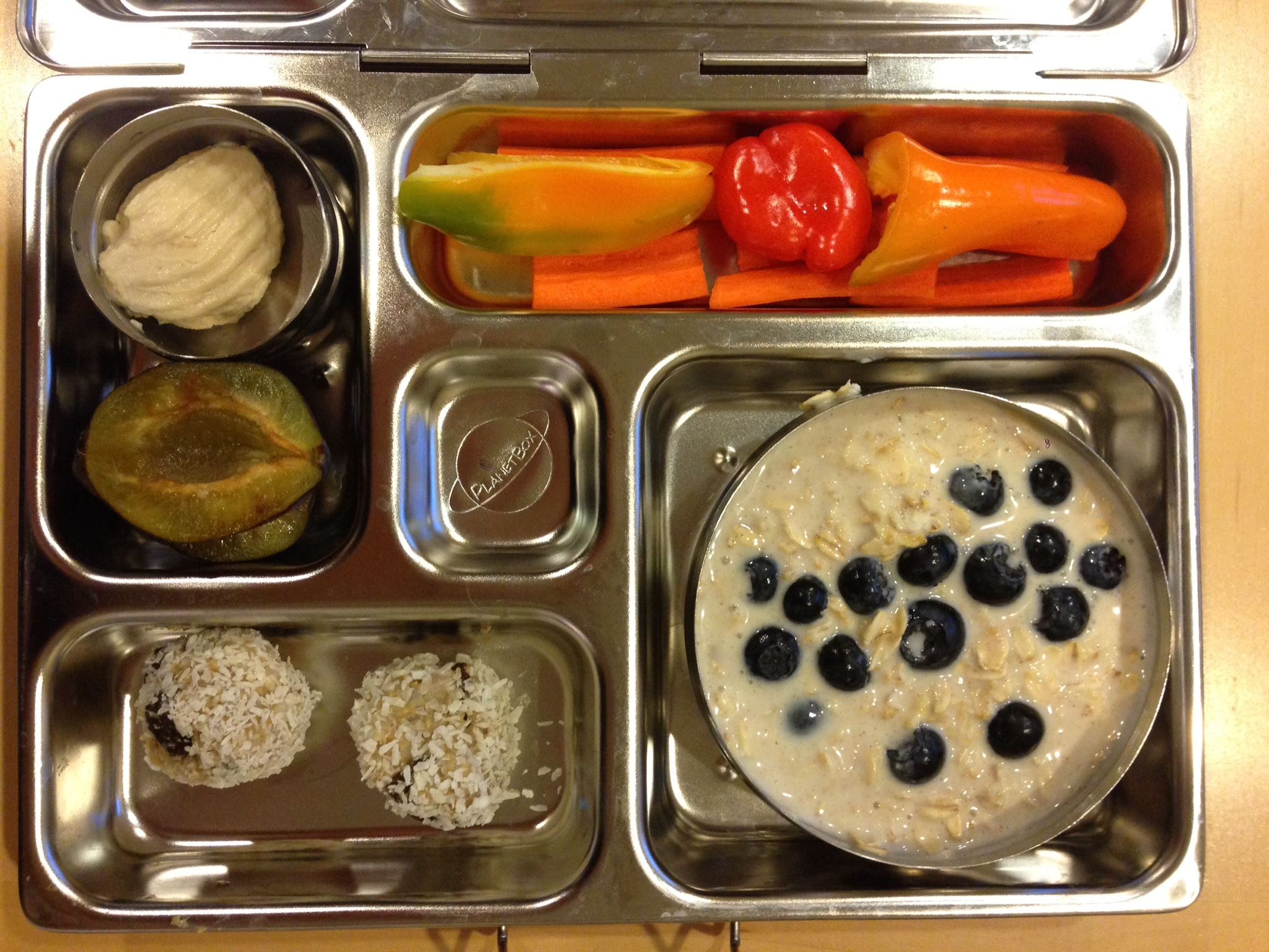 My Daughter Was Teased Because Of Her Healthy Lunch