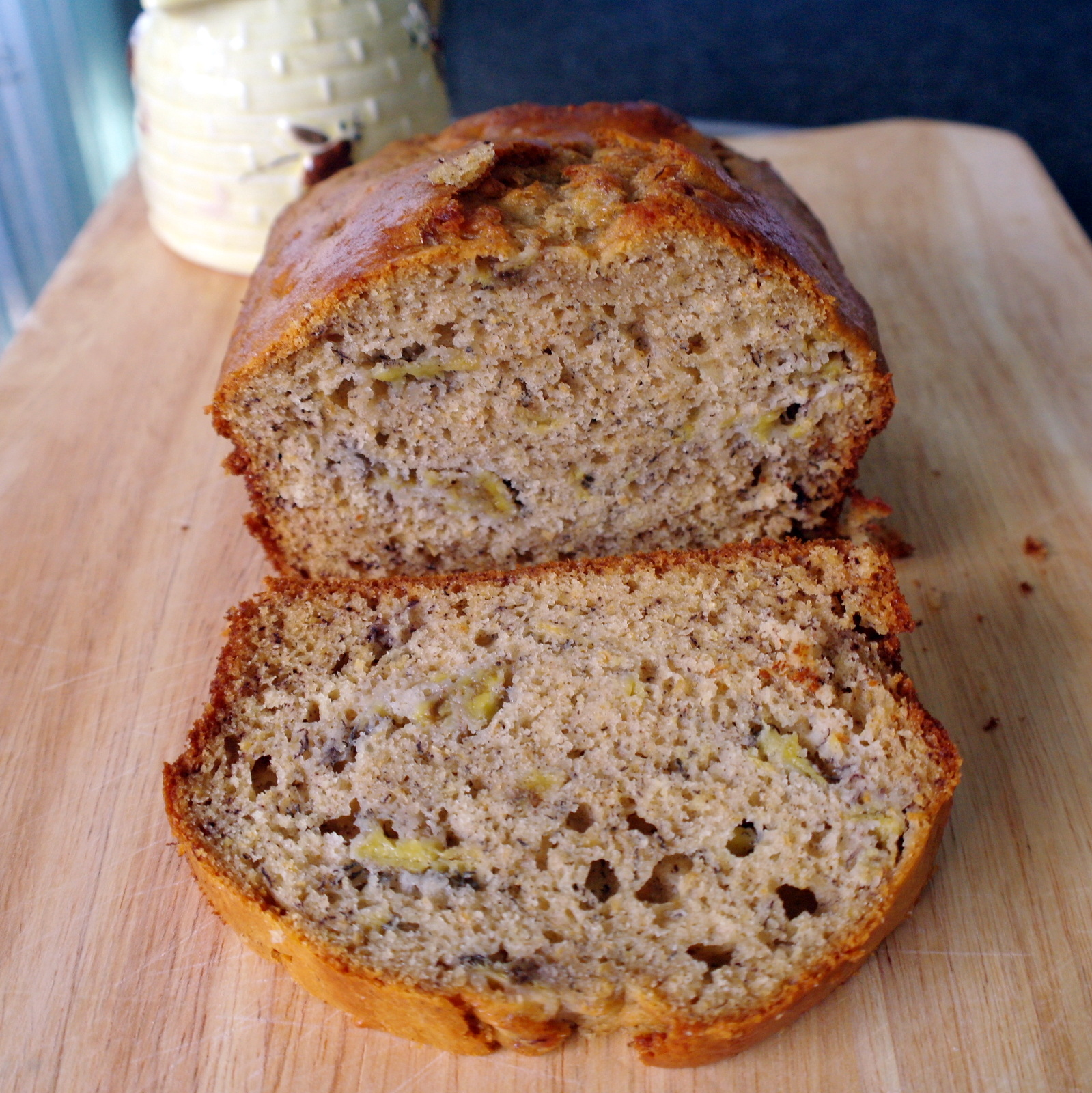 The only banana bread recipe youll ever need huffpost 2013 09 12 09078579g the modern day banana bread forumfinder Image collections