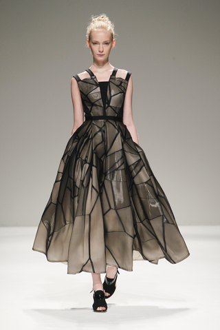 Dress by Bibhu Mohapatra