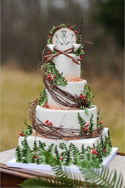 2013 09 19 Weddingcake