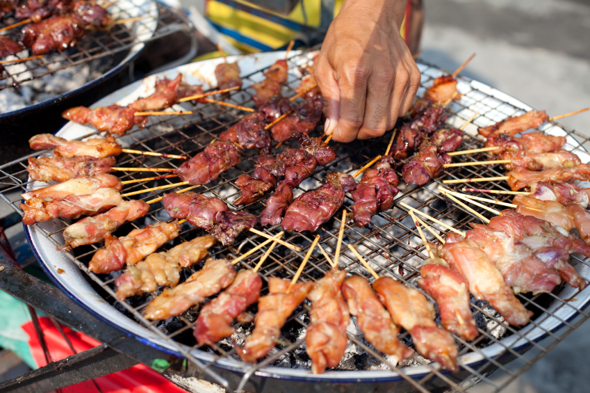 10 things to know about travel in southeast asia huffpost for The east asian dining t nagar