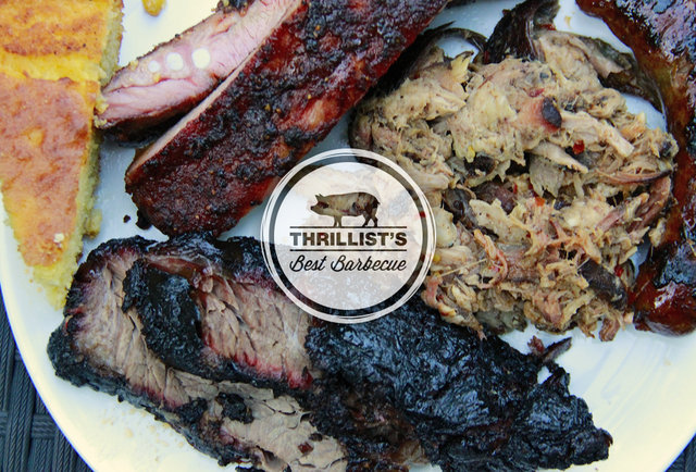 Best Bbq Restaurants Downtown Atlanta