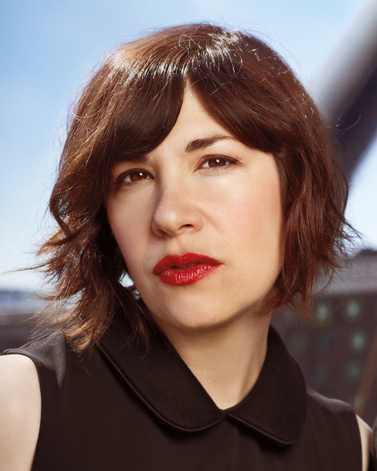 Carrie Brownstein Nude Photos 46
