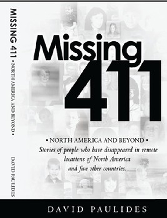 Missing Person Cases: Never Be Last in Line | HuffPost