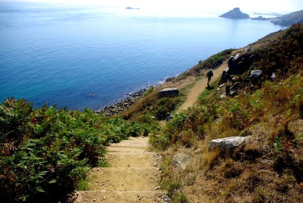 Travel Eye Visit The Beautiful Islands Of Guernsey And Herm