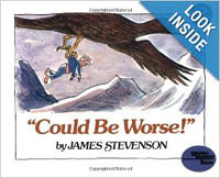 Could Be Worse by James Stevenson