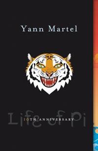 Life of Pi by Yann Matel