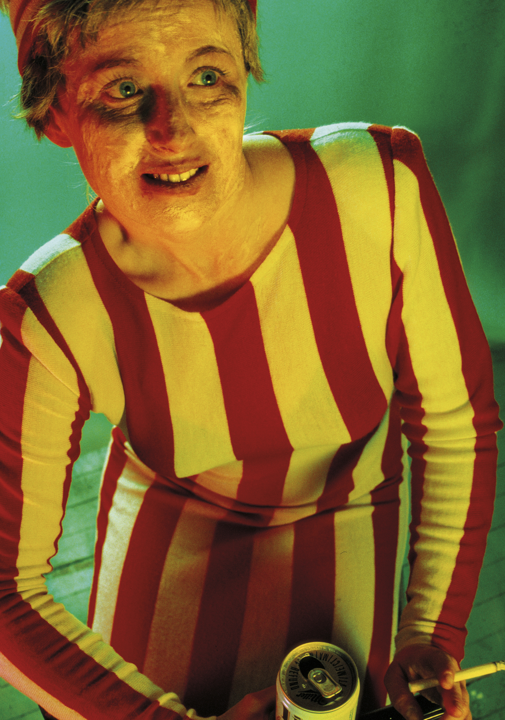 Untitled #228 - Cindy Sherman | The Broad