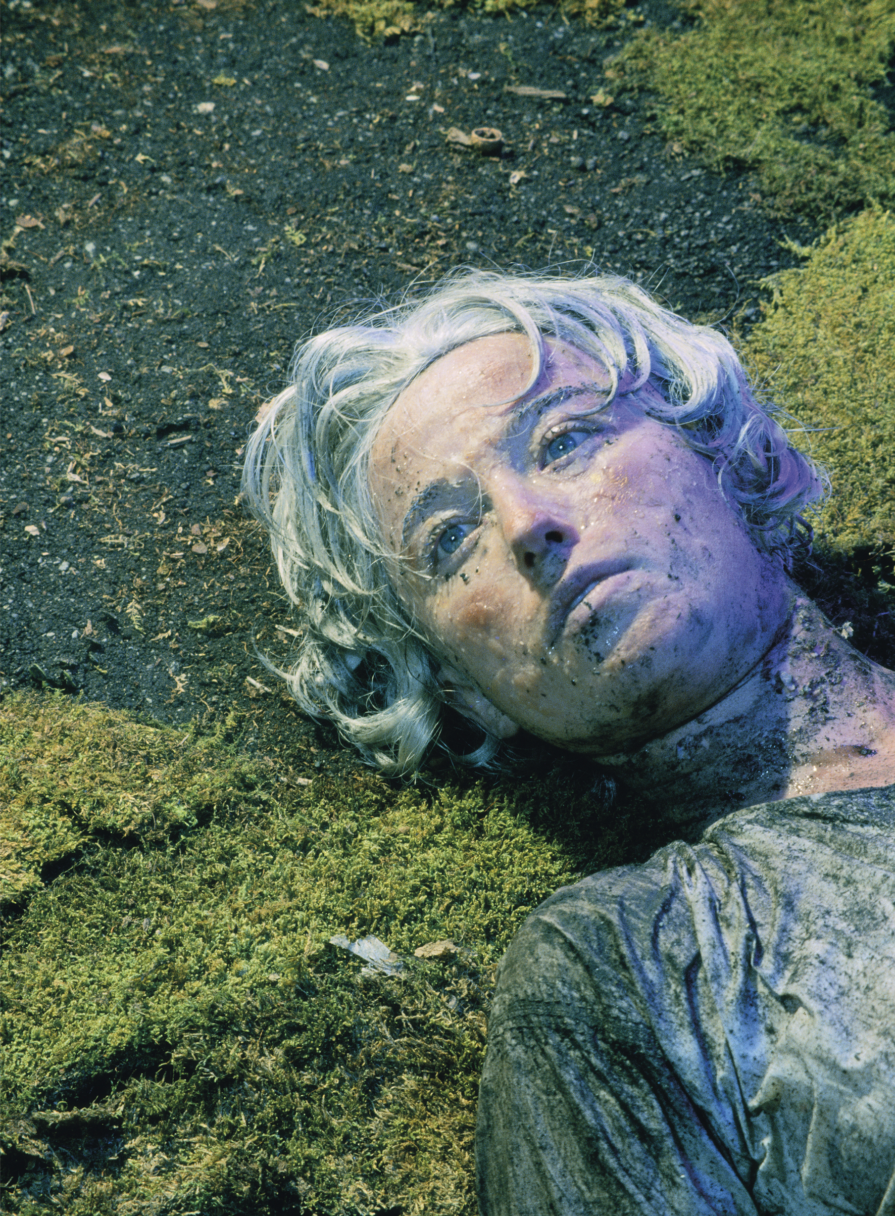 Cindy Sherman, Untitled 153