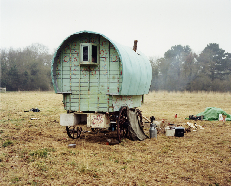 20 Stunning Photos Of Modern Day Gypsies