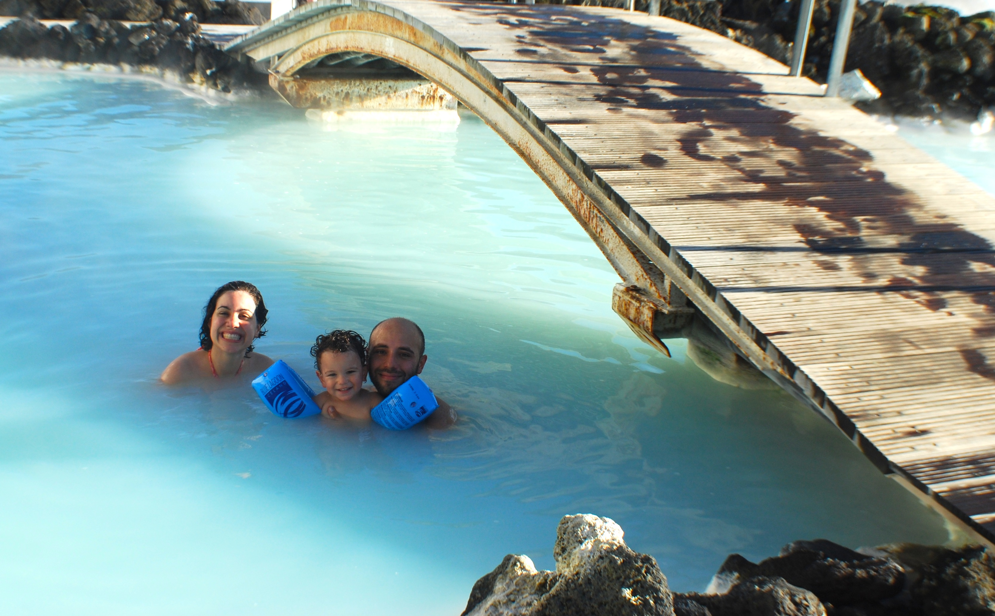 Iceland With A Toddler A Photo Blog HuffPost - 10 things to know about icelands blue lagoon