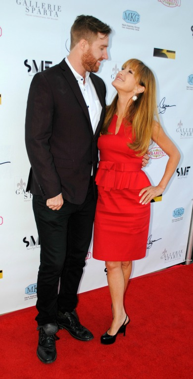 is sean flynn dating anyone Their romance falling short of  their romance falling short of its billing, actress jane seymour and her  (daughter katie 9, and son sean, 5), while flynn is.