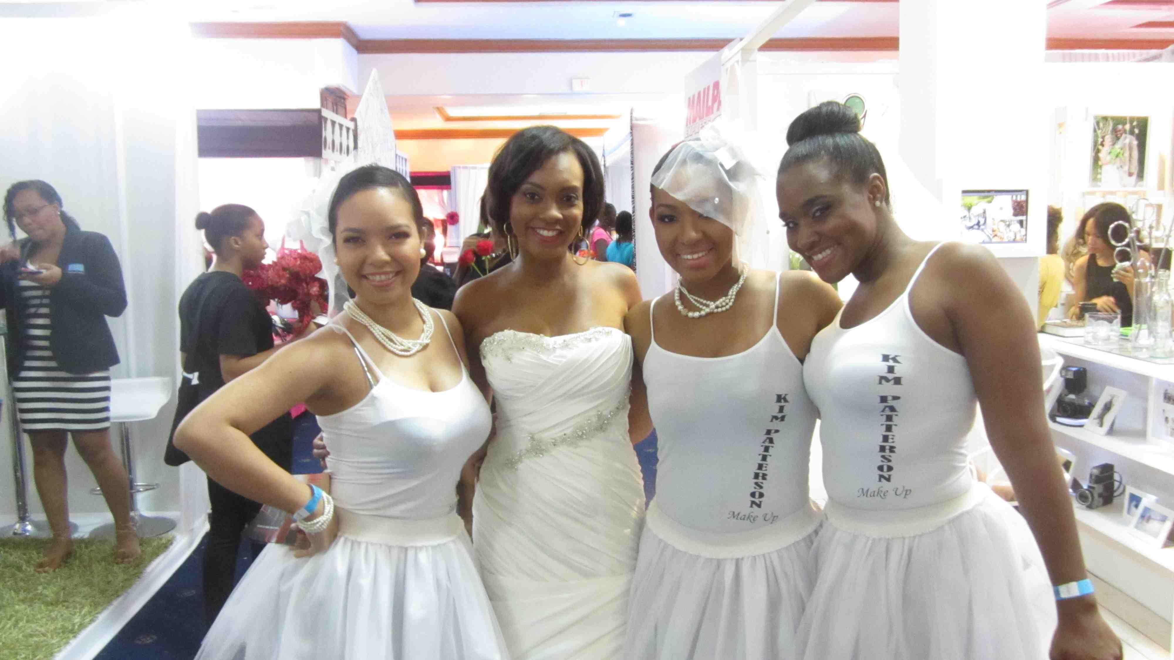 Destination Weddings: Big Business in Kingston, Jamaica | HuffPost