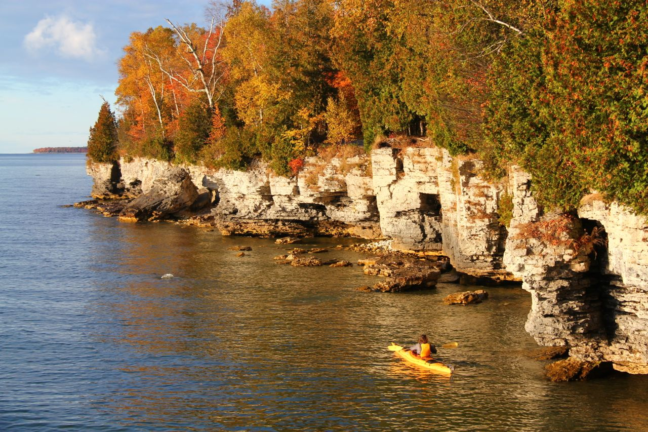 16 Reasons Why Door County Wisconsin Is Better Than
