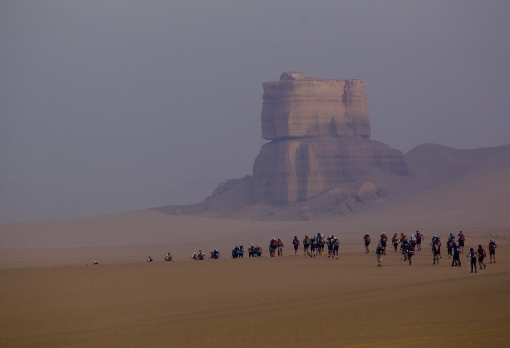 10 Toughest Endurance Races In The World Huffpost