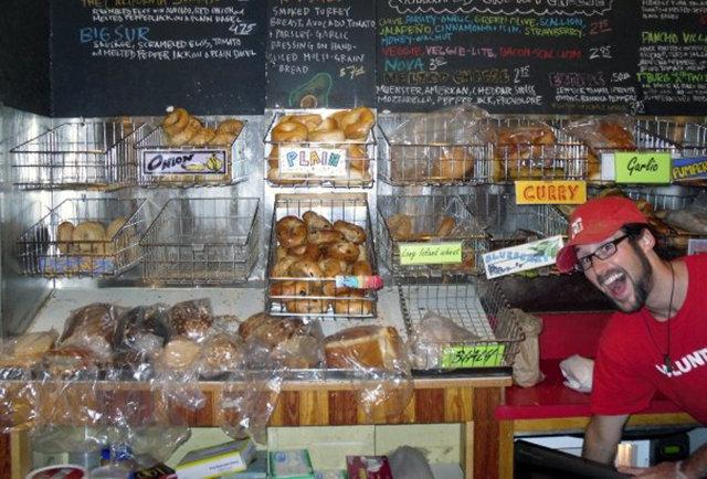 Ithaca Best Foods Pics
