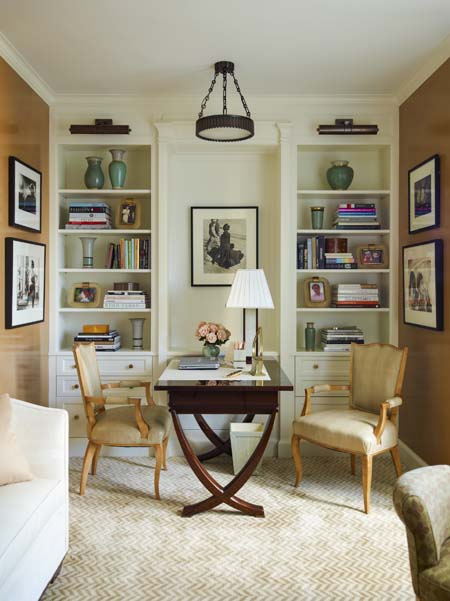 A Conversation With Decorator Ellie Cullman Huffpost
