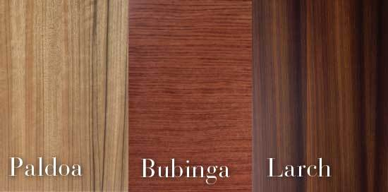 Exotic Wood Kitchen Cabinets Endearing Hot Trends In Luxury Kitchen Cabinets  Huffpost Design Ideas