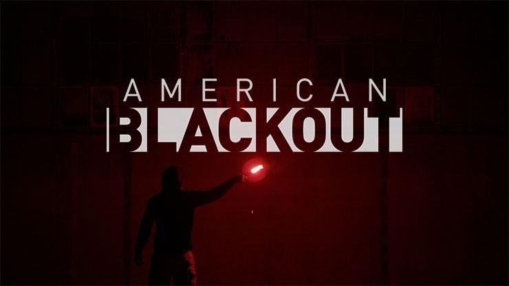 Blackout, The - The Blackout! The Blackout! The Blackout!