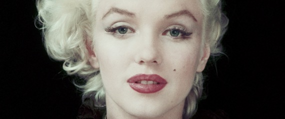 48aa7715527 Marilyn Monroe: The Woman Behind the Icon | HuffPost