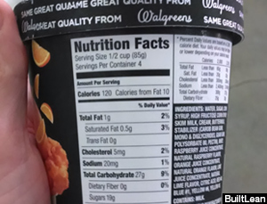 food industry marketing