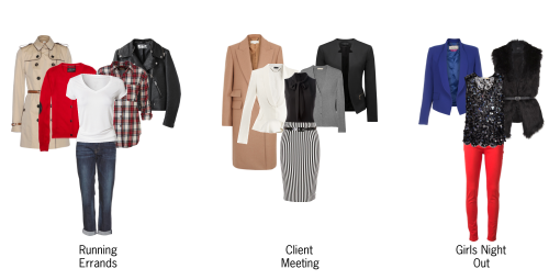 Five Steps to the Perfect Outfit Every Time  571c8a2fd