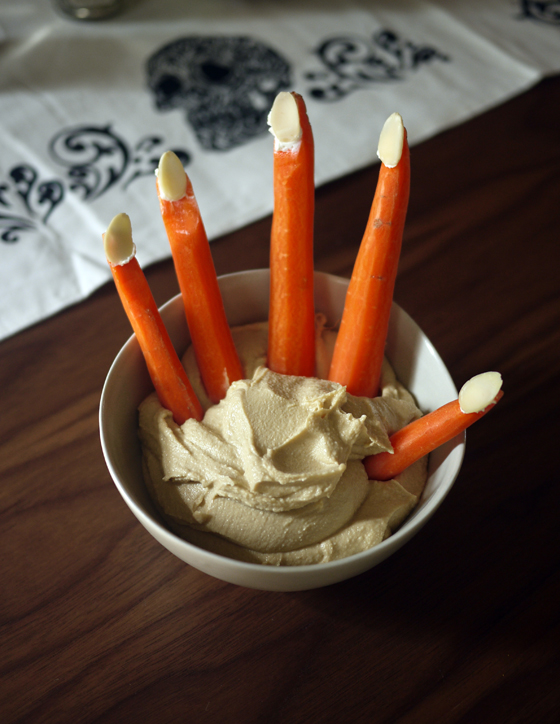 Halloween Dinner Recipes With Pictures.Creepy Fun Halloween Dinner Recipes Huffpost Life