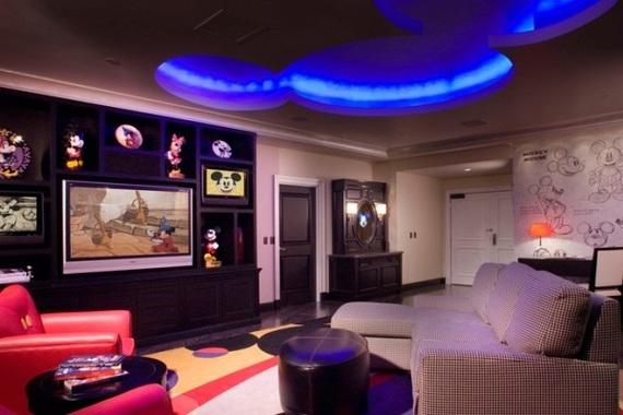 7 Eye Popping Kid Themed Hotel Rooms Huffpost