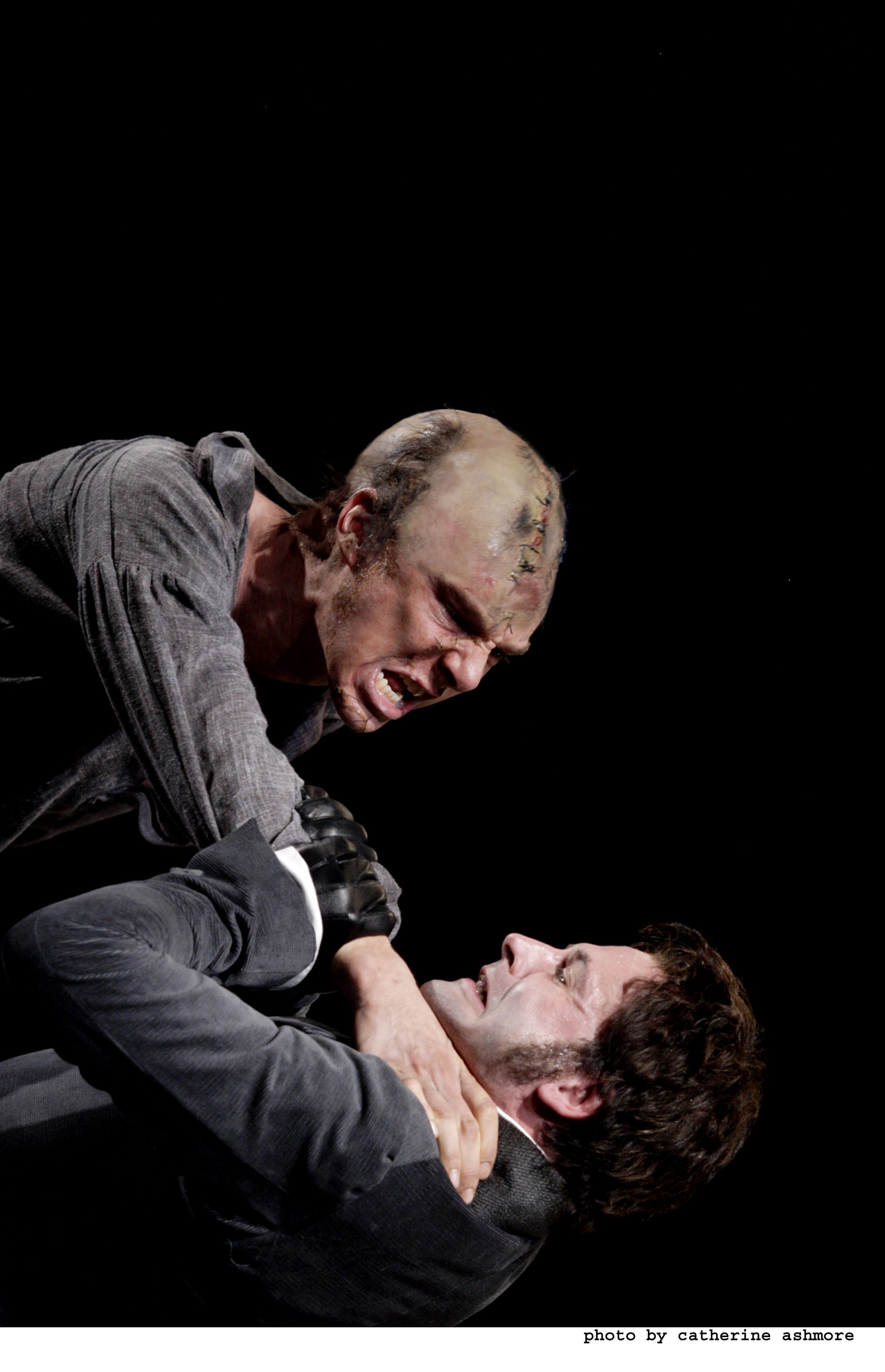 Theatre Review Frankenstein Nt Live National Theatre
