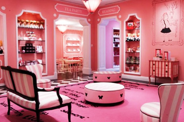 7 Eye-Popping, Kid-Themed Hotel Rooms | MiniTime