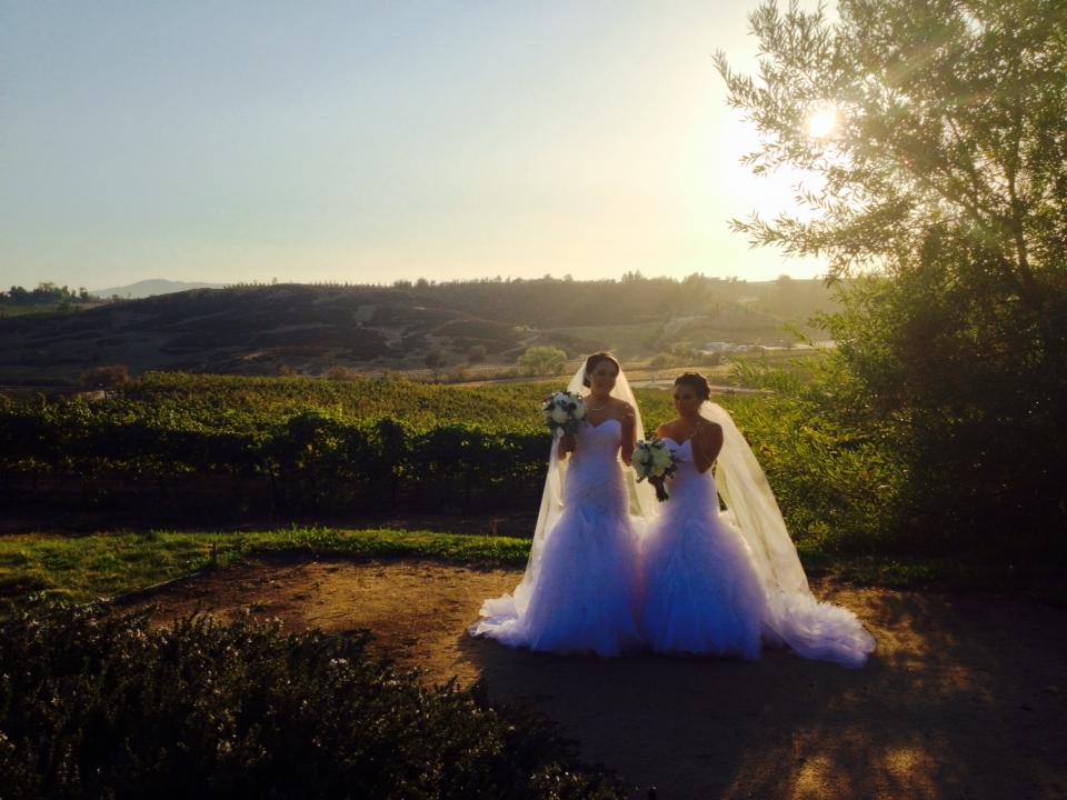 Real Weddings: Couples Who Got Married This Weekend