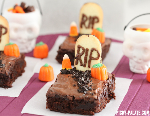 Outrageous Things to Make for Halloween