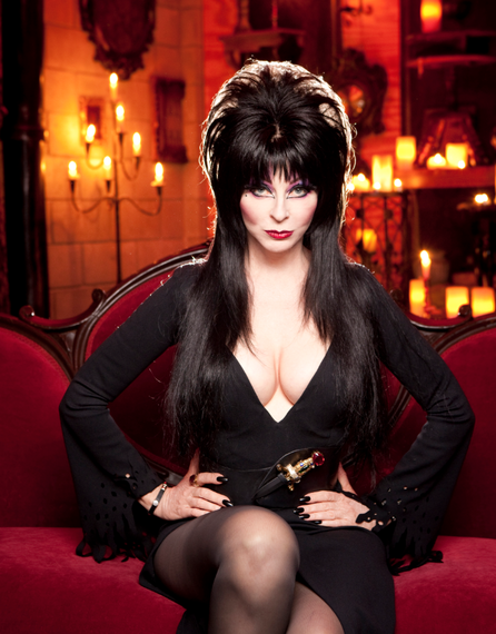 Cassandra Peterson worth
