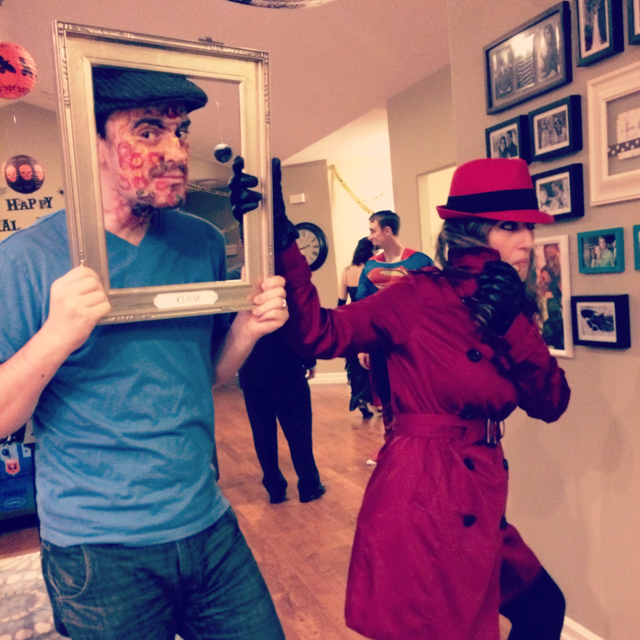 13 Halloween Costumes That Won't Make You Hate Couples Who Dress ...