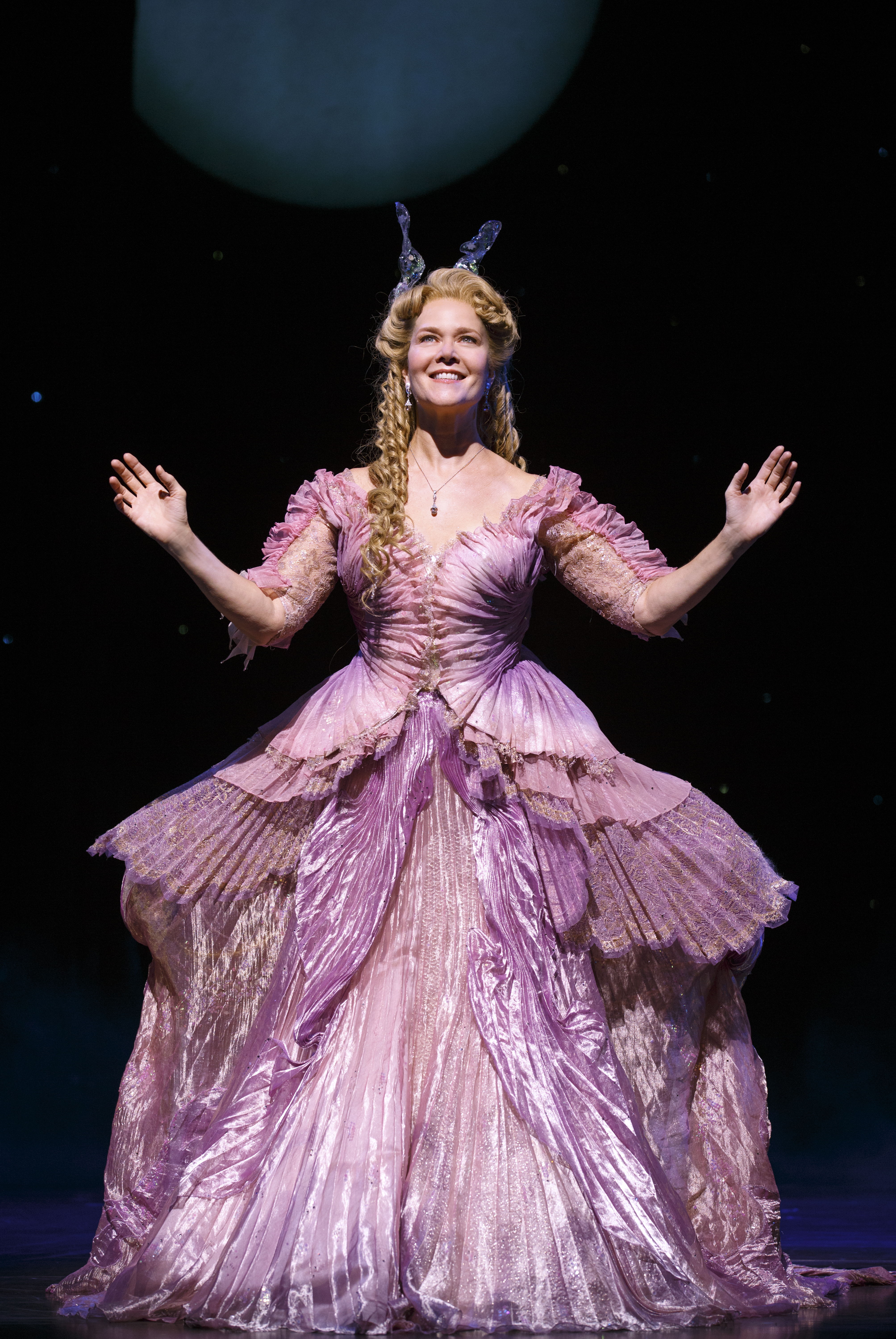 The Unsung Hero: A Short Interview With Cinderella 's New ...