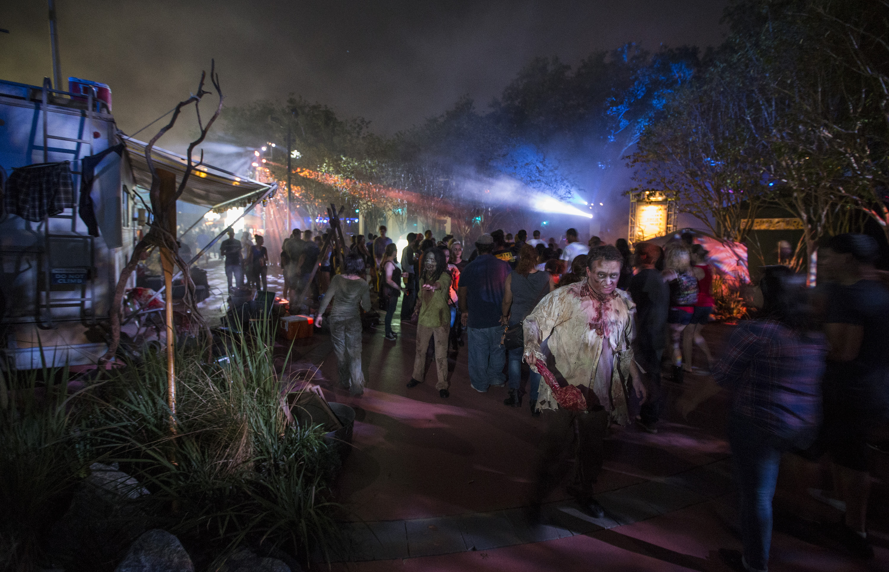 universal studios halloween horror nights hours | hallowen