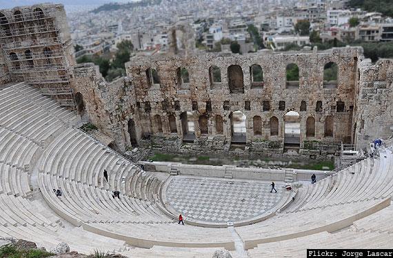 Theatre-Herodes-Atticus