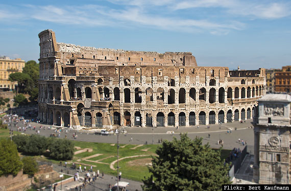 It May Seem Obvious To See Rome As The Best Place Explore Legacy Of This Ancient Civilization After All Was City Which Saw Birth