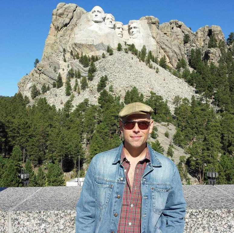 How Tall Is Mt Rushmore - Scalien