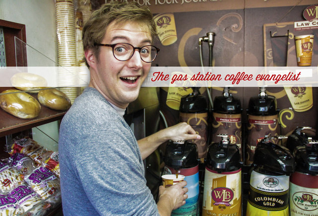 There Are 29 Types of Coffee Drinkers. You Are Definitely ...